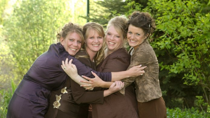 Sister Wives fans want Christine to