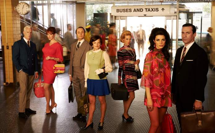 Mad Men: Why I could never