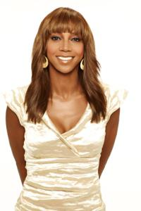 Holly Robinson Peete officially exits The