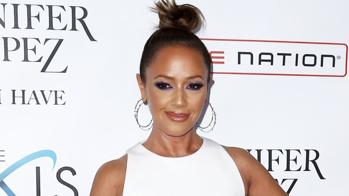 Leah Remini's latest battle with the