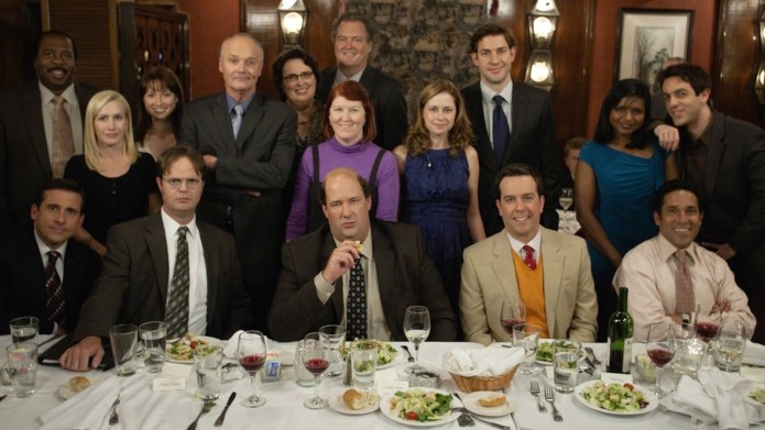 Where the Cast of The Office