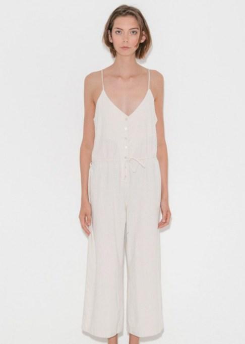 Dressy Jumpsuits: Ozma Cypress Playsuit | Summer Fashion 2017