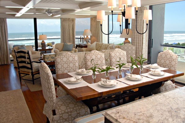 Expert Tips For Sophisticated Beach House Decor Sheknows