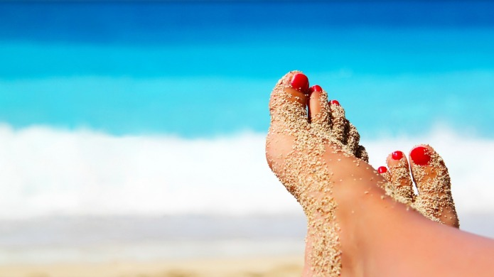 5 Tips to make your feet