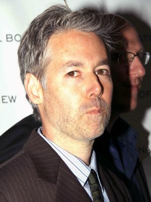 "Beastie Boys Singer Adam ""MCA"" Yauch"