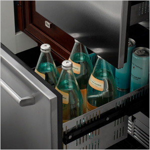 Refrigerated Beauty Drawers