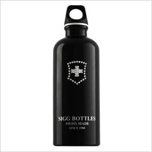 Swiss Emblem 0.6 liter bottle