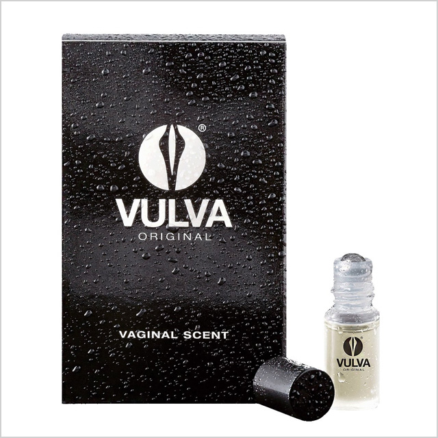 vagina perfume