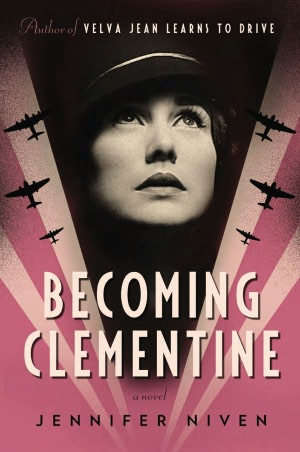 Becoming Clementine cover