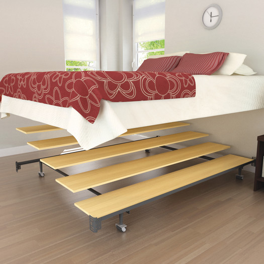 conversion bed