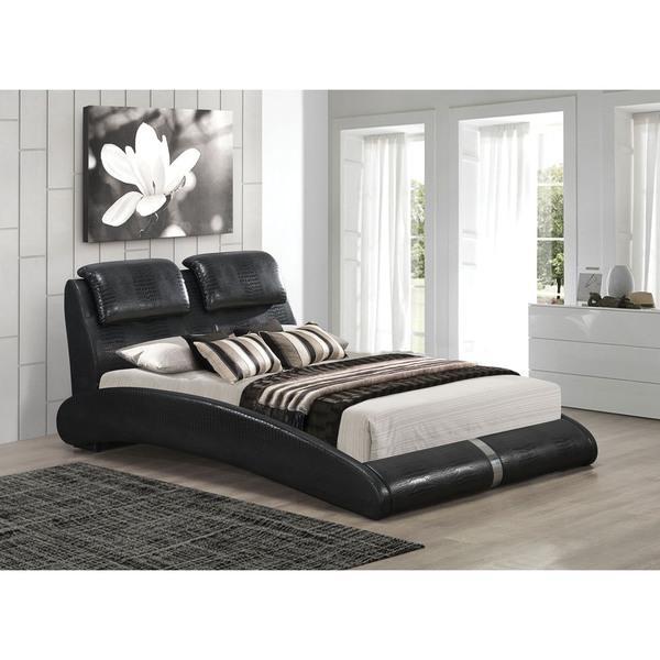 crocodile bed