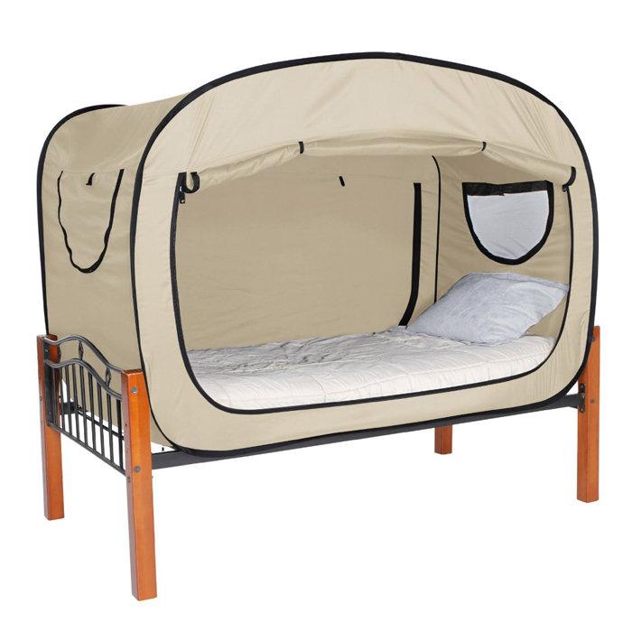 pop up bed