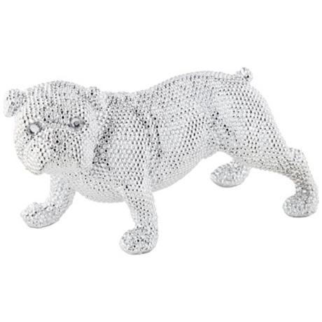 bedazzled-silver-bulldog-decor