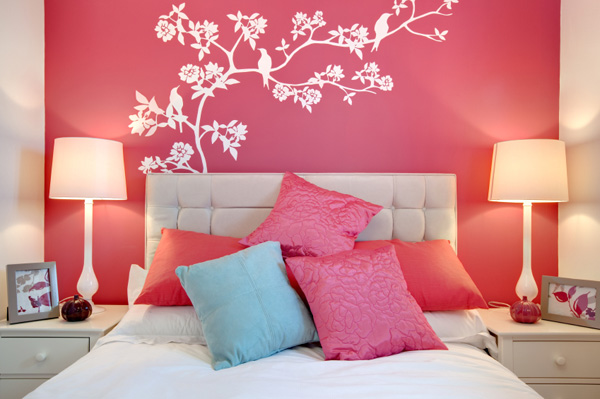 Paint projects for a bedroom makeover – SheKnows