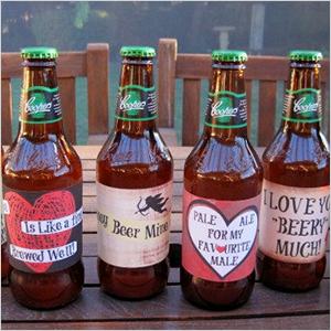 Beer valentines | Sheknows.ca