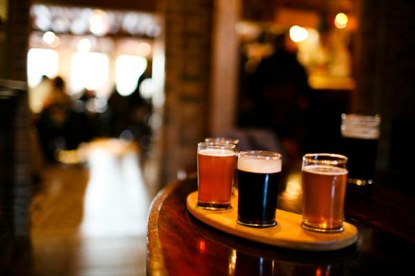 Best beer pairings for Thanksgiving
