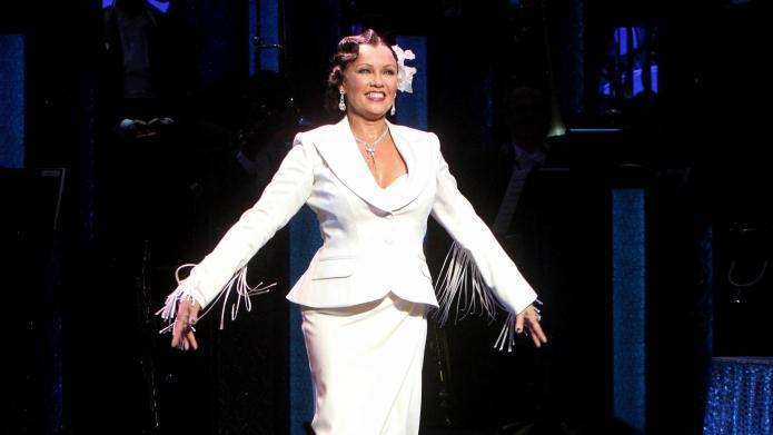 Vanessa Williams reveals more about childhood
