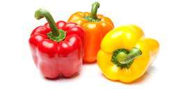 Bell peppers | Sheknows.ca