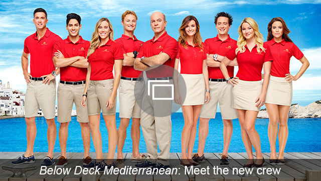 Below Deck Med slideshow
