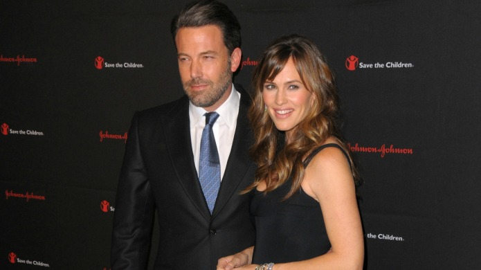 Report claims Ben Affleck was too