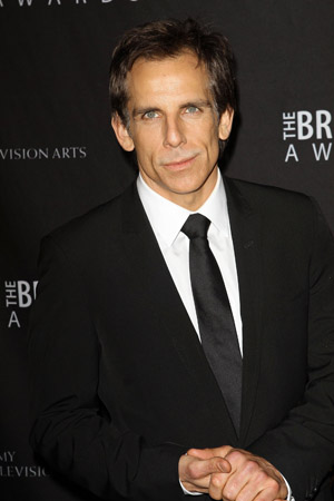 Ben Stiller thinks comedies should get Oscars