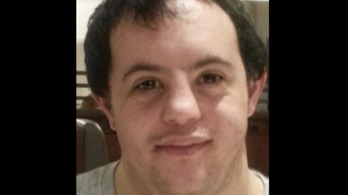 Twitter helps man with Down's Syndrome
