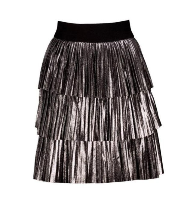 Winter Trends We're Excited For | Mini skirt