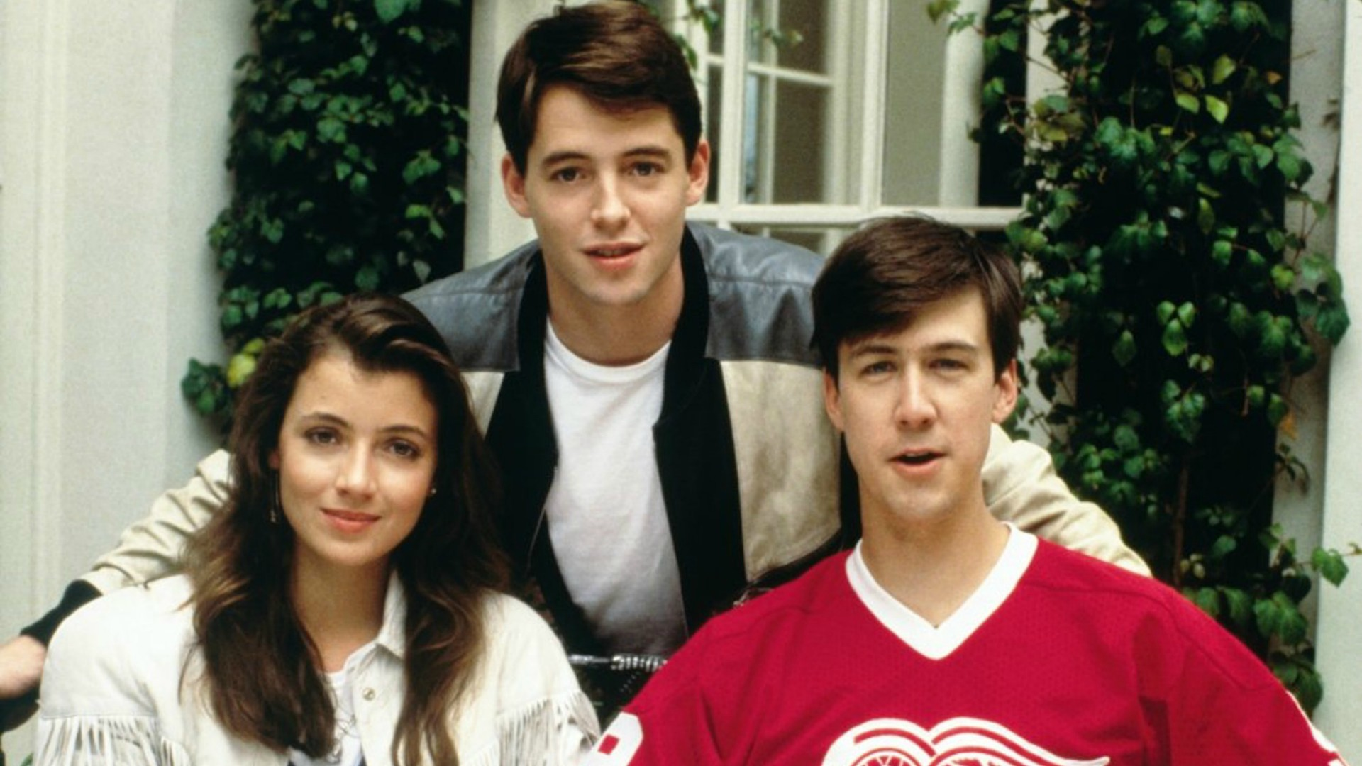 15 Movies Shows That Basically Copied Ferris Bueller S Day Off