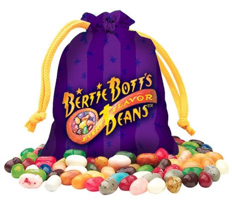 Bertties Botts Every Flavor Beans
