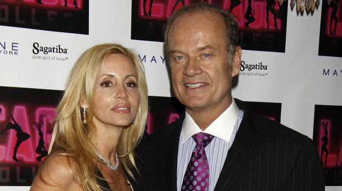 Camille Grammer's legal battle brings to