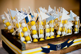 Nautical printables from Love the Day