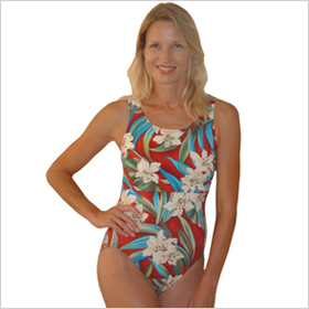 5b0e05ba7f Best bathing suits for moms – SheKnows