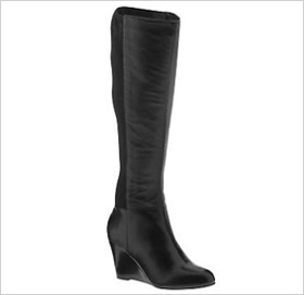Bromley Wedge Boot