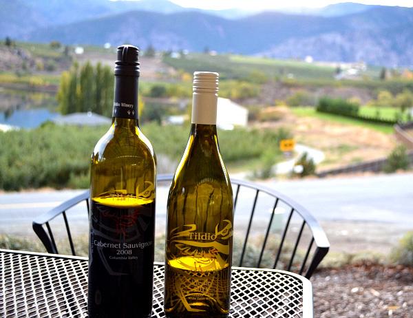 Tildio Winery, Manson