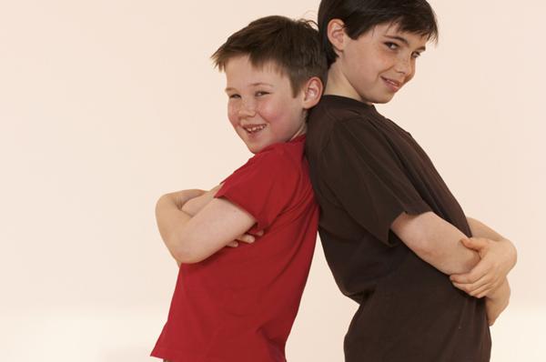 kid friends