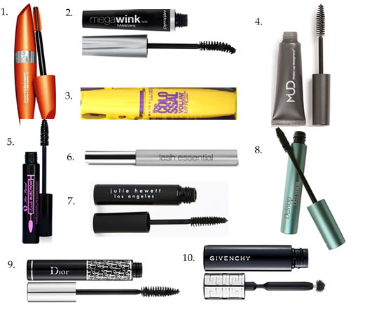 df0fce0b4ee Top 10 best mascaras of all time – SheKnows