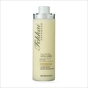 Va-Va-Volumizing: Fekkai Advanced Full Blown Volume Conditioner