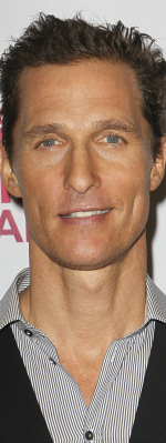 Matthew McConaughey | Sheknows.com