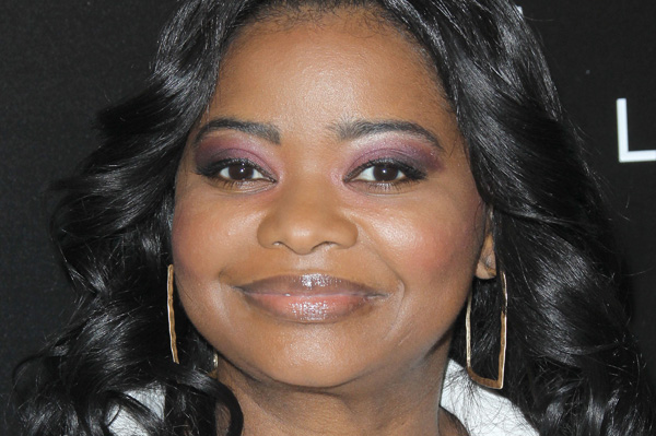 Octavia Spencer Best Supporting Actress