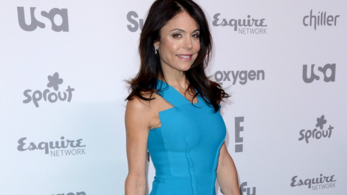 Bethenny Frankel reportedly dating a new