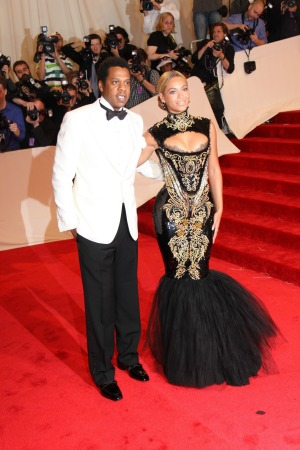 Beyonce and Jay Z named Forbes Highest Paid Celebrity Couple