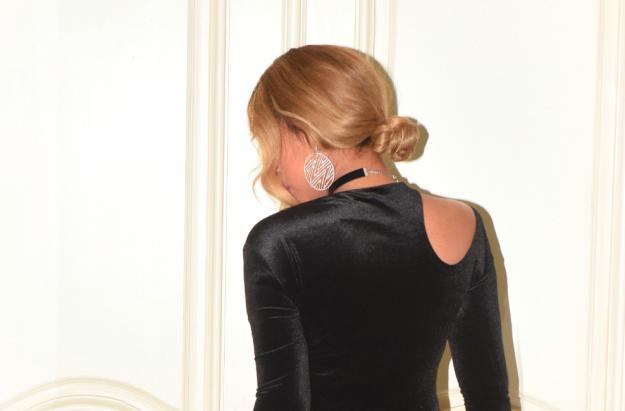 Beyonce's earrings
