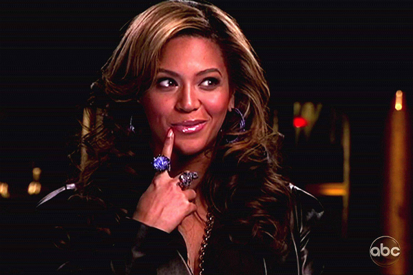 Beyonce Interviewed by Katie Couric for 20/20