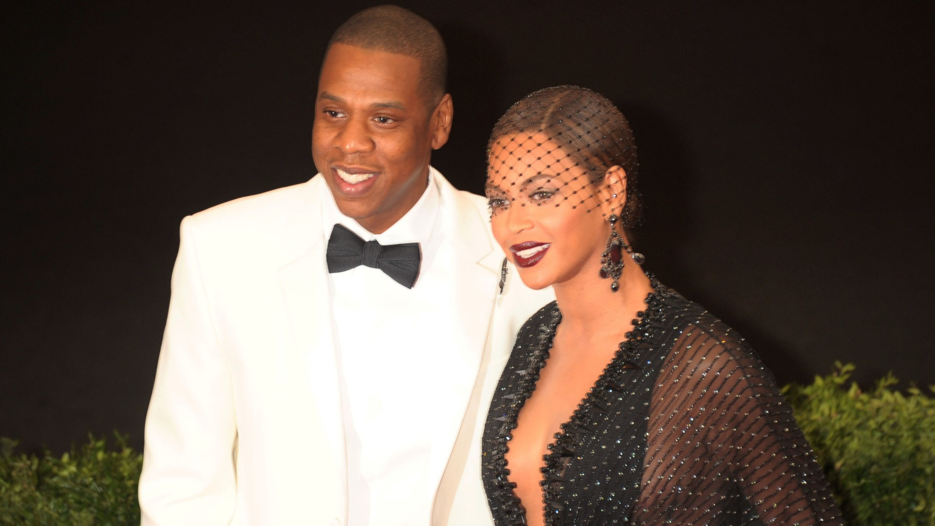 Beyonce and Jay Z share a rare glimpse into their lives with home video clips
