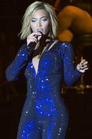 Beyoncé adds extensions