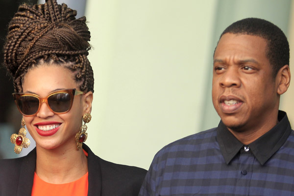 Beyonce is not pregnant