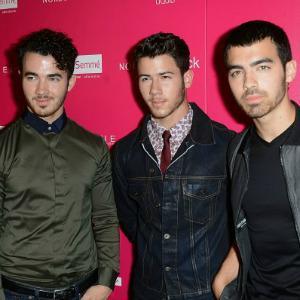 The Jonas Brothers finally speak, tell