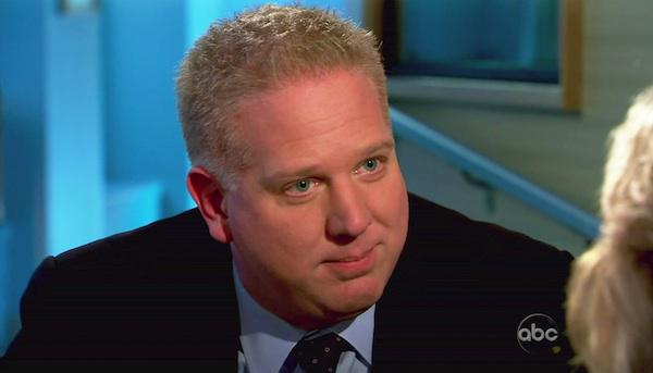 Current TV rejects Glenn Beck's bid,