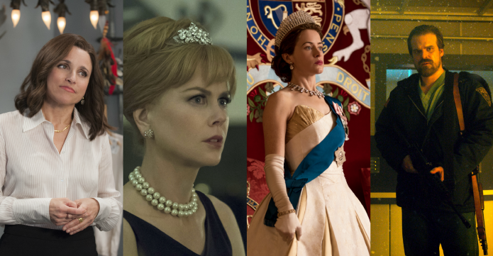 The 2018 Golden Globe Nominations Are