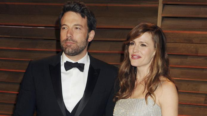 Kevin Smith, Ben Affleck feud is